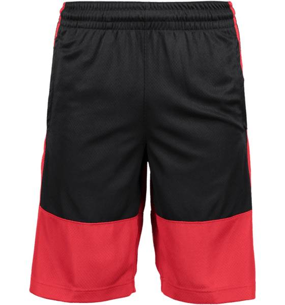 Jordan M Rise Solid Short Koripallovaatteet GYM RED/BLACK (Sizes: M)