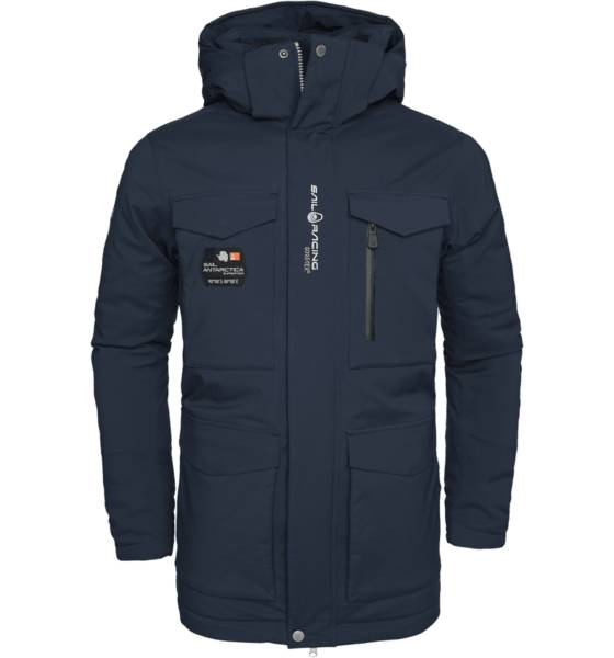 Sail Racing Takit Sail Racing M Glacier Bay Park NAVY (Sizes: L)