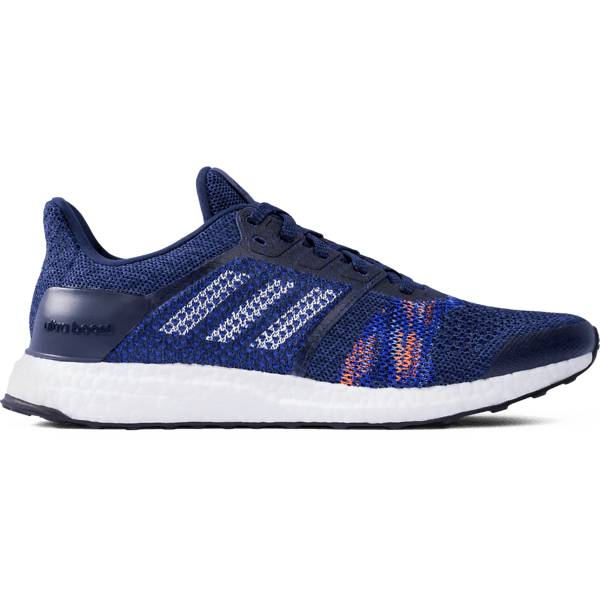 Adidas Ultraboost St M Juoksukengät NOBLE INDIGO (Sizes: UK 11.5)