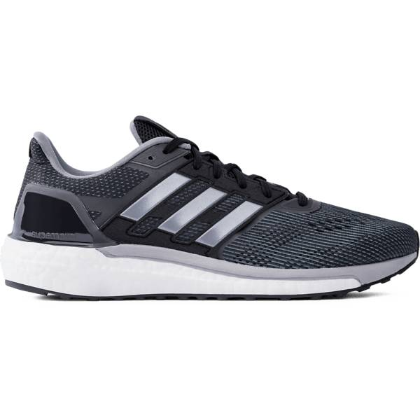 Adidas M Supernova Juoksukengät CORE BLACK (Sizes: UK 10.5)