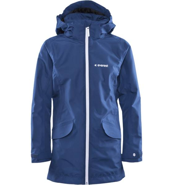Everest J Allround Coat Sadevaatteet NAVY (Sizes: 164)