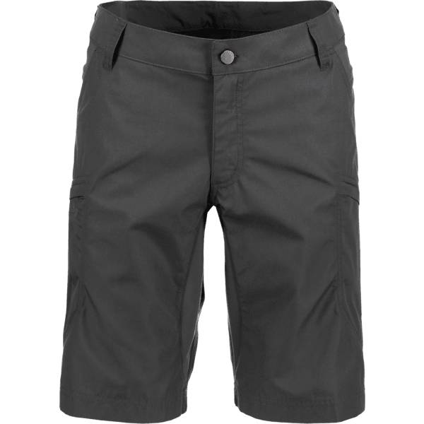 Lundhags M Nybro Shorts Retkeilyvaatteet CHARCOAL (Sizes: 50)