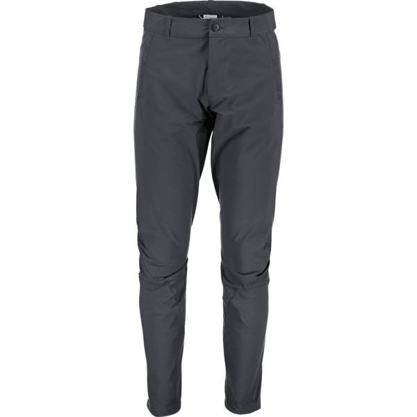 Houdini M Mtm Thrill Twill Pnt Retkeilyvaatteet ROCK BLACK (Sizes: L)