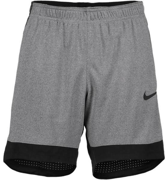 Nike W Nk Dry Short Elite Koripallovaatteet BLACK (Sizes: L)