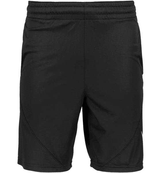 Nike M Nk Short Hbr Koripallovaatteet BLACK/WHITE (Sizes: M)