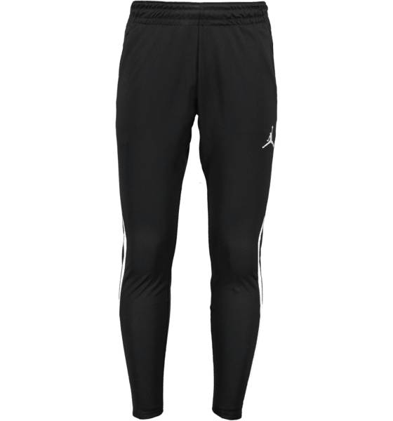 Jordan M 23 Alpha Dry Pant Koripallovaatteet BLACK/WHITE (Sizes: M)