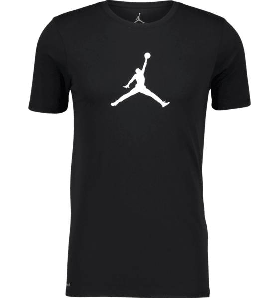 Jordan M Jmtc Tee 23/7 Jumpman Koripallovaatteet BLACK/WHITE (Sizes: M)