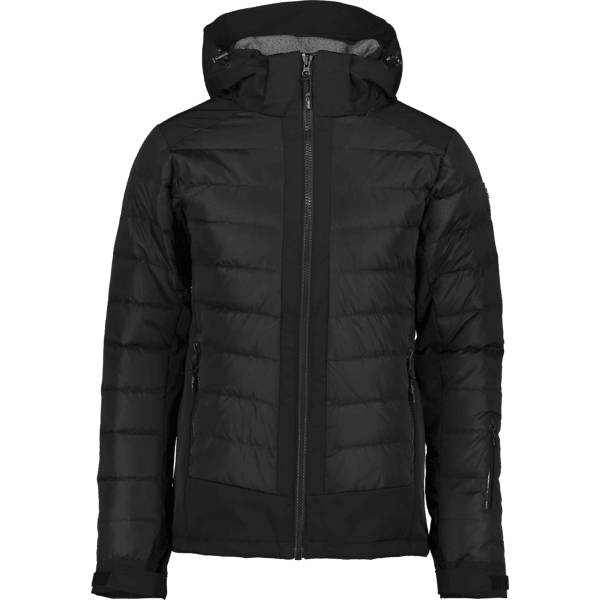 8848 Altitude M Fayston Jkt Lasketteluvaatteet BLACK (Sizes: S)