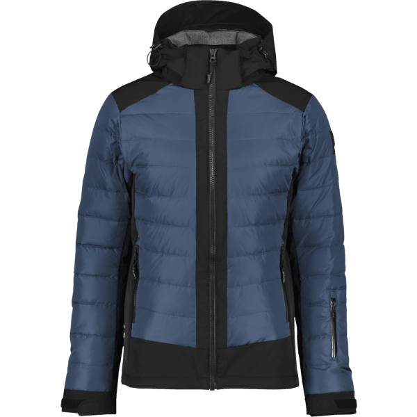 8848 Altitude M Fayston Jkt Lasketteluvaatteet DEEP DIVE (Sizes: L)