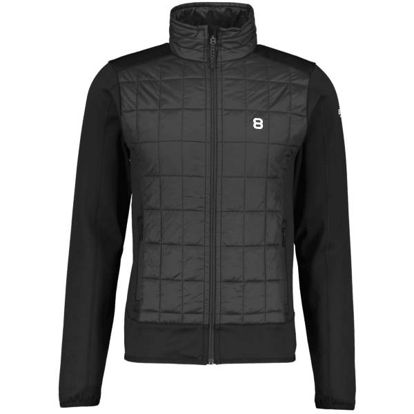 8848 Altitude M Walts Jkt Lasketteluvaatteet BLACK (Sizes: S)