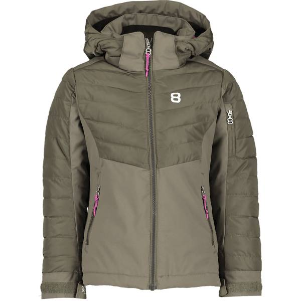 8848 Altitude J Tella Jkt Lasketteluvaatteet TURTLE (Sizes: 140)