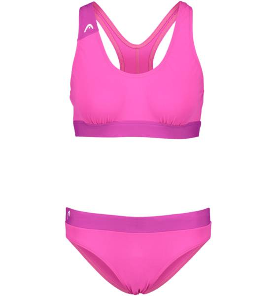 Head Bikinit Head W Volley Bikini MAGENTA (Sizes: 38)