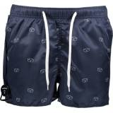 Resteröds M Swimwear Solid Uimashortsit NAVY (Sizes: S)