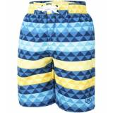 Color Kids Uimashortsit Color Kids J Torben Beach Shorts Aop ESTATE BLUE (Sizes: 104)