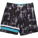 Soc Uima-asut Soc M Panel Shorts BLACK/PRINTED (Sizes: S)