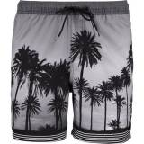 Quiksilver M Sunset Volley 17 Uima-asut BLACK (Sizes: S)