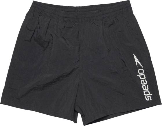 Speedo Uimashortsit Speedo M Scope Wshort Ii BLACK / WHITE (Sizes: XXL)
