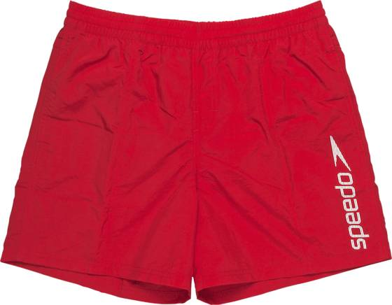 Speedo Uimashortsit Speedo M Scope Wshort Ii USA RED (Sizes: XL)