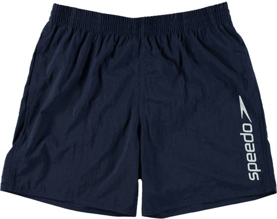 Speedo Uimashortsit Speedo M Scope Wshort Ii NAVY (Sizes: S)