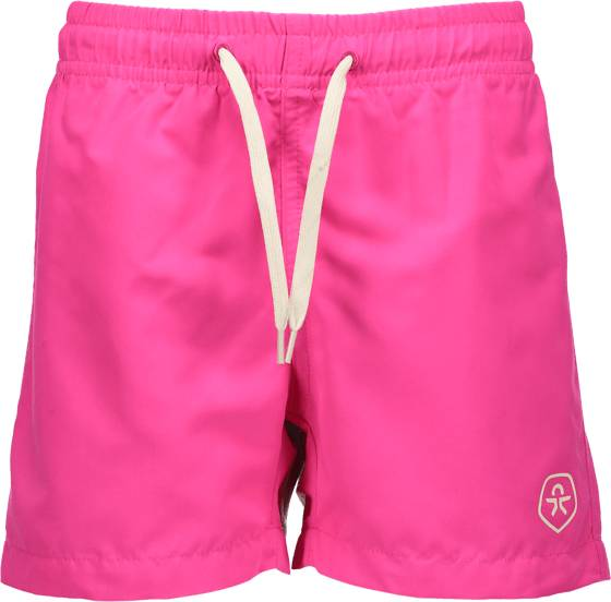 Color Kids Uimashortsit Color Kids K Bungo Beach Shorts PINK GLO (Sizes: 128)