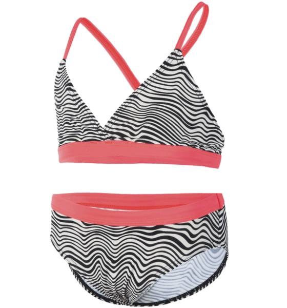 Color Kids Bikinit Color Kids G Toril Bikini Aop KIT (Sizes: 116)