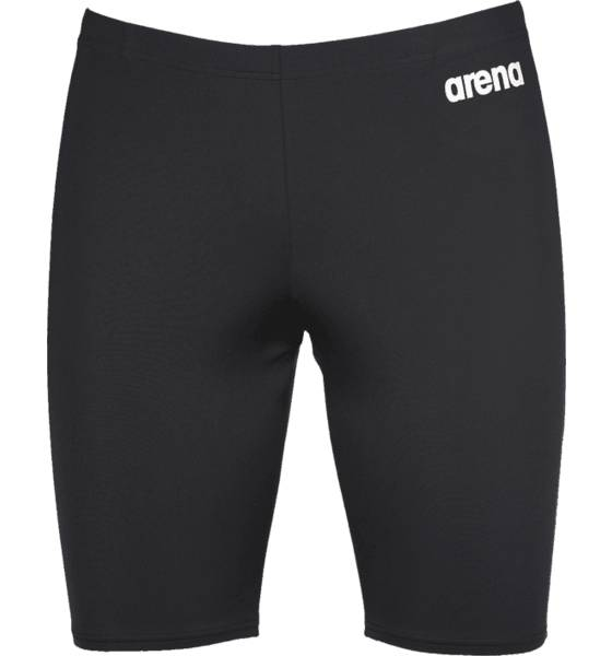 Arena Uimahousut Arena M Solid Jammer BLACK (Sizes: XS)