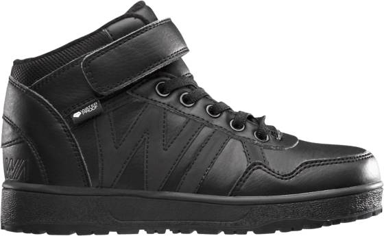 Warp J Wp Bradford Wnt Snk Varsikengät BLACK (Sizes: 31)