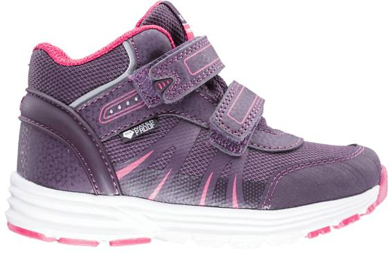 Everest K Adv Mid Multi Trekkingkengät DARK LILAC/PINK (Sizes: 30)