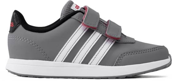 Adidas K Vs Switch 2 Inf Tennarit GREY (Sizes: 21)