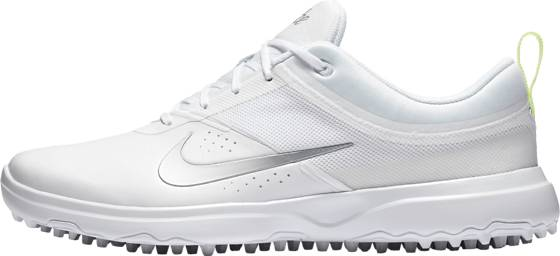 Nike Golfkengät Nike W Akamai WHITE (Sizes: 7.5)