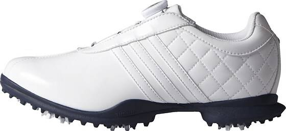 Adidas Golfkengät Adidas W Driver Boa WHITE (Sizes: UK 7.5)