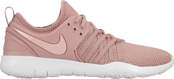 Nike Wmns Nike Free Tr 7 Treenikengät RUST PINK/CORAL ST (Sizes: US 8.5)