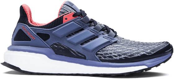 Adidas W Energy Boost Juoksukengät LEGEND INK (Sizes: UK 7)