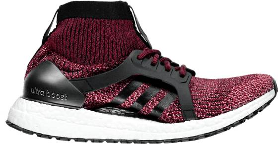 Adidas W Ultraboost X Atr Juoksukengät BLACK/BLACK (Sizes: UK 6.5)