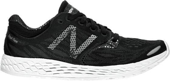 New Balance W Zante V3 Juoksukengät BLACK/SILVER (Sizes: US 5.5)
