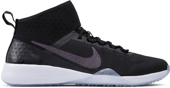 Nike Treenikengät Nike W Air Zoom Strong 2 Mtlc BLACK/MULTI COLOR (Sizes: US 8)