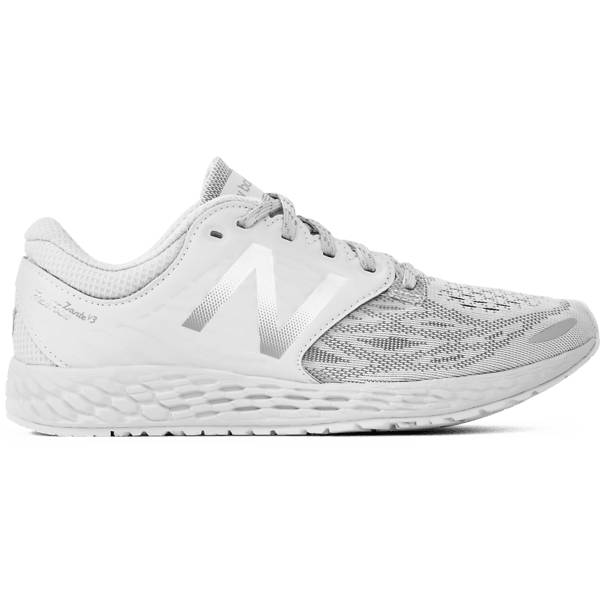 New Balance W Zante V3 Juoksukengät GREY (Sizes: US 9.5)