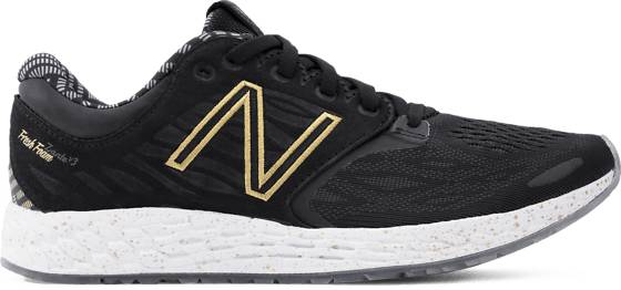 New Balance W Zante V3 Ny Juoksukengät BLACK (Sizes: US 8)