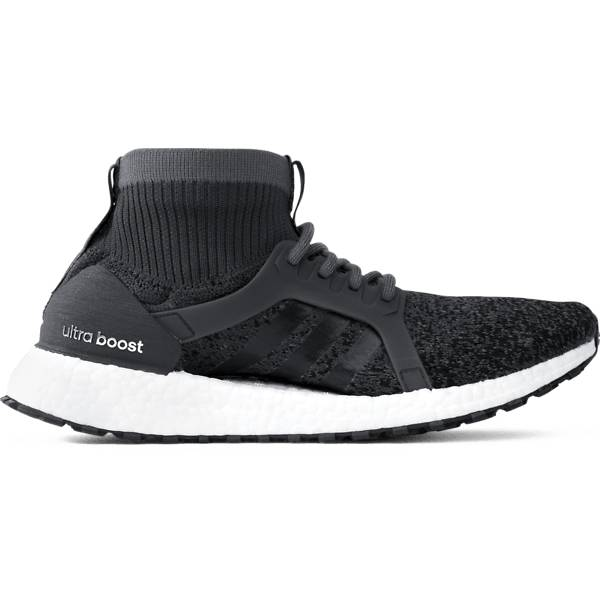 Adidas W Ultraboost X All Terrain Juoksukengät CARBON (Sizes: UK 6)
