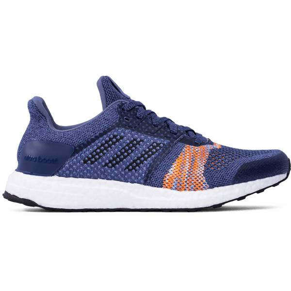 Adidas W Ultraboost St Juoksukengät RAW INDIGO (Sizes: UK 8.5)
