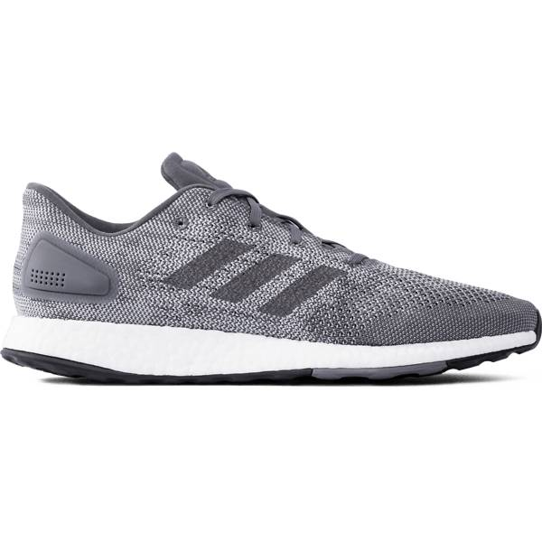 Adidas M Pureboost Dpr Juoksukengät GREY TWO (Sizes: UK 8.5)