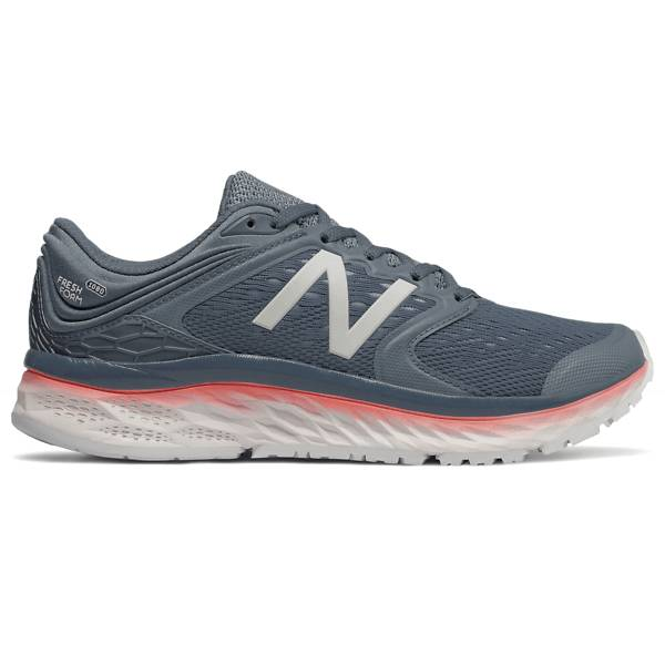 New Balance W Freshfoam 1080 Juoksukengät BLUE (Sizes: US 6.5)