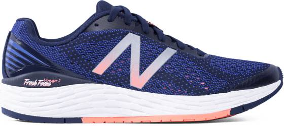New Balance W Freshfoam Vongo Juoksukengät NAVY (Sizes: US 5.5)