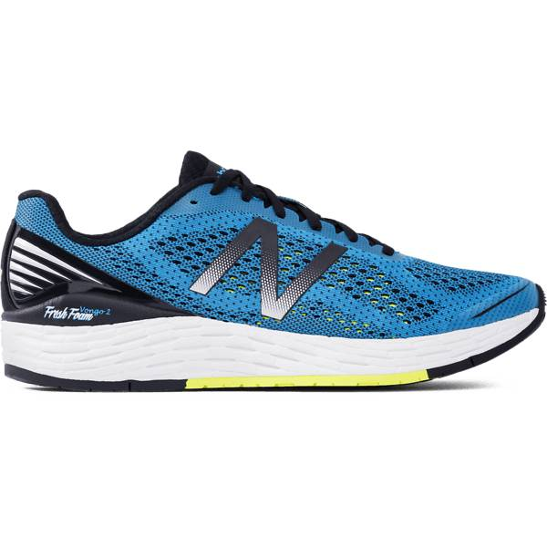 New Balance M Freshfoam Vongo Juoksukengät BRIGHT BLUE (Sizes: US 8)