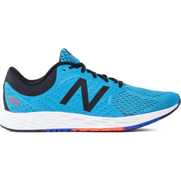 New Balance M Freshfoam Zante Juoksukengät BRIGHT BLUE (Sizes: US 9)