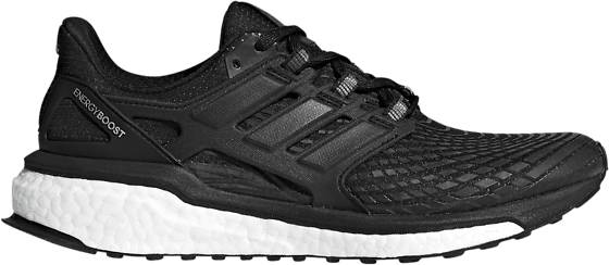 Adidas W Energy Boost Juoksukengät CORE BLACK (Sizes: UK 7.5)