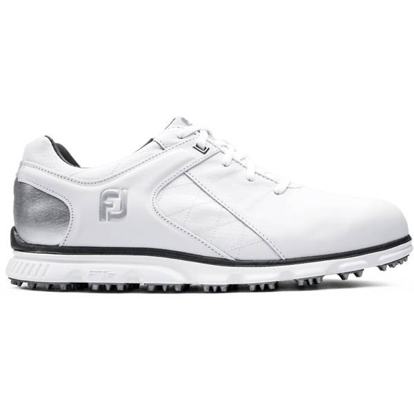 Footjoy M Pro Sl Golfkengät WHITE (Sizes: US 11)