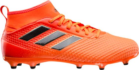 Adidas Jalkapallokengät Adidas Ace 17,3 Primemesh Fg SOLAR ORANGE/BLACK (Sizes: UK 8.5)