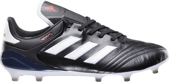 Adidas Jalkapallokengät Adidas Copa 17,1 Fg CORE BLACK/WHT (Sizes: UK 8.5)