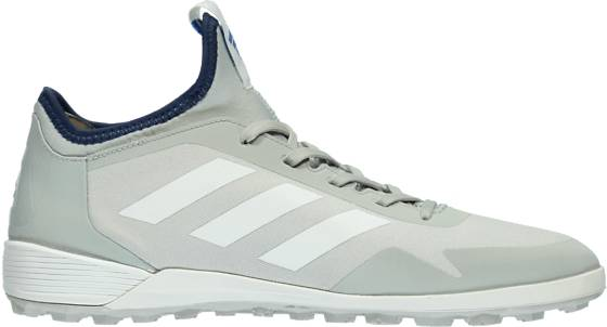 Adidas Jalkapallokengät Adidas Ace Tango 17.2 Tf GREY/WHITE (Sizes: UK 8)